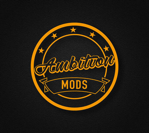 Ambition Mods | SQ Vape Shop